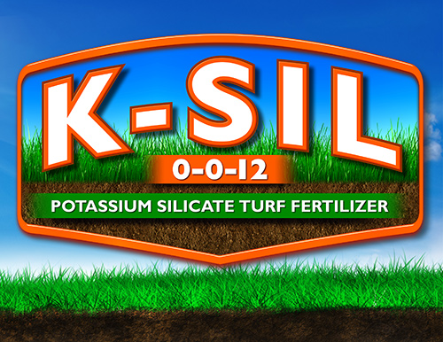 K-SIL 0-0-12 Potassium Silicate Turf Fertilizer