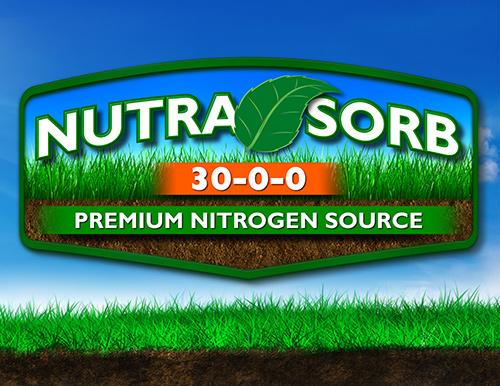NUTRA SORB 30-0-0 Premium Nitrogen Source