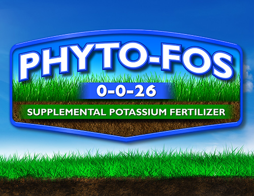 PHYTO-FOS 0-0-26 Supplemental Potassium Fertilizer
