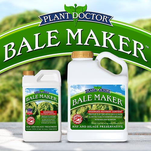Bale Maker