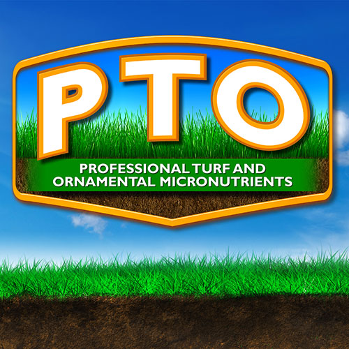 PTO Professional Turf and Ornamental Micronutrients