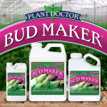 BUD MAKER® 1-15-15 Plant Food