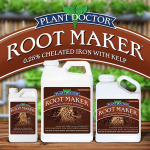 ROOT MAKER® Plant Food