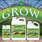 GROW 2-2-4 Plant Food