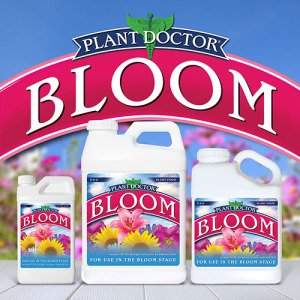 BLOOM 0-5-5 Plant Food