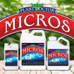 MICROS 4-0-0 Plant Food