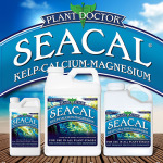 SEACAL® 2% Ca & 2% Mg Plant Food