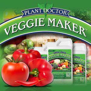 VEGGIE MAKER