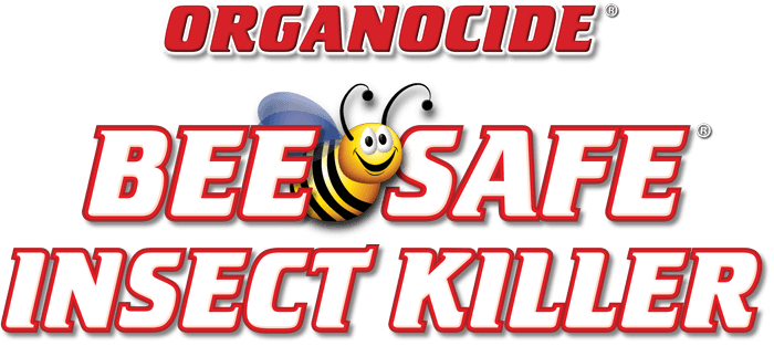 bee safe organic insect killer logo